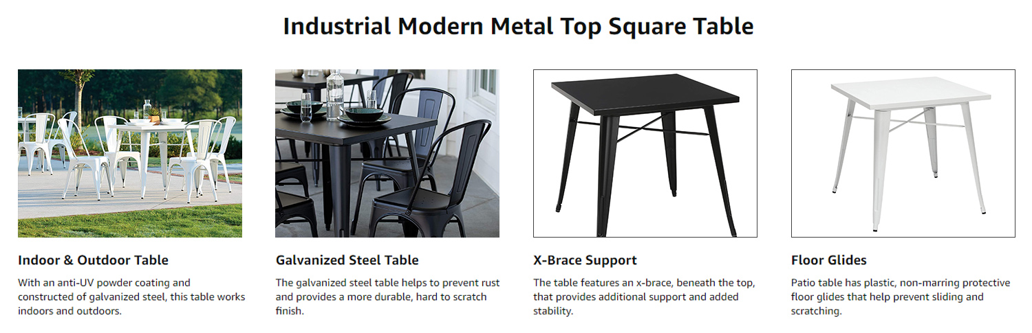 metal dining table (1)