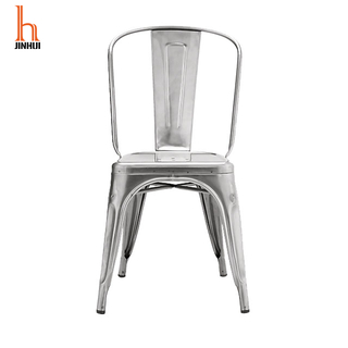 Hjinhui Industrial Steel Metal Chairs