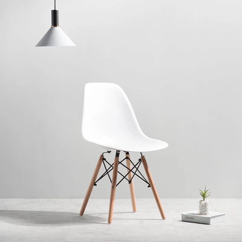 Design Features Of The Eames Chair