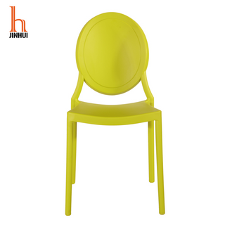 H-jinhui Dining Room Furniture Classic Plastic Chair