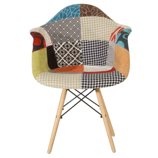 H-jinhui Room Furniture Fabric Armchair